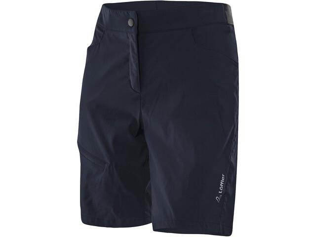 Löffler Comfort CSL Bike Shorts Women graphite